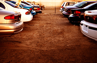 Salvage Yard | JOHN'S U-PULL U-SAVE | Twin Falls, ID | (208) 595-1235